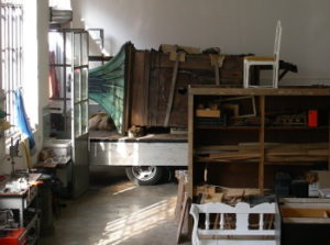 restauro mobili legno milano torre orologio