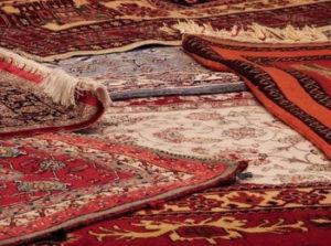 trattamento antitarlo a microonde tappeti