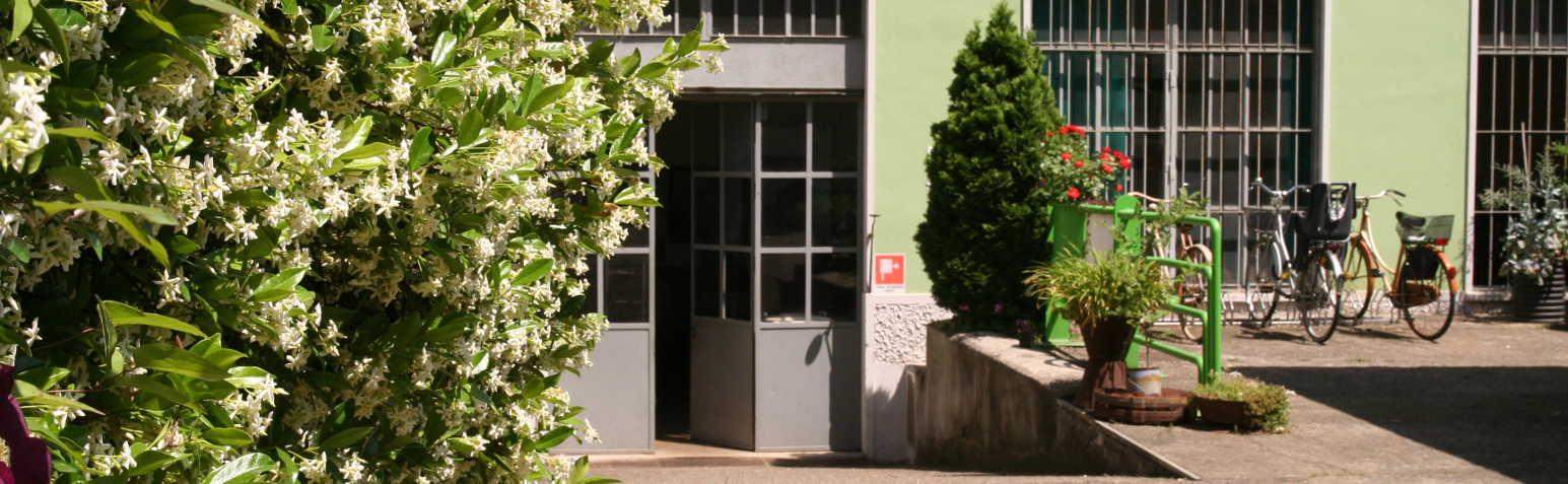 ingresso polignum