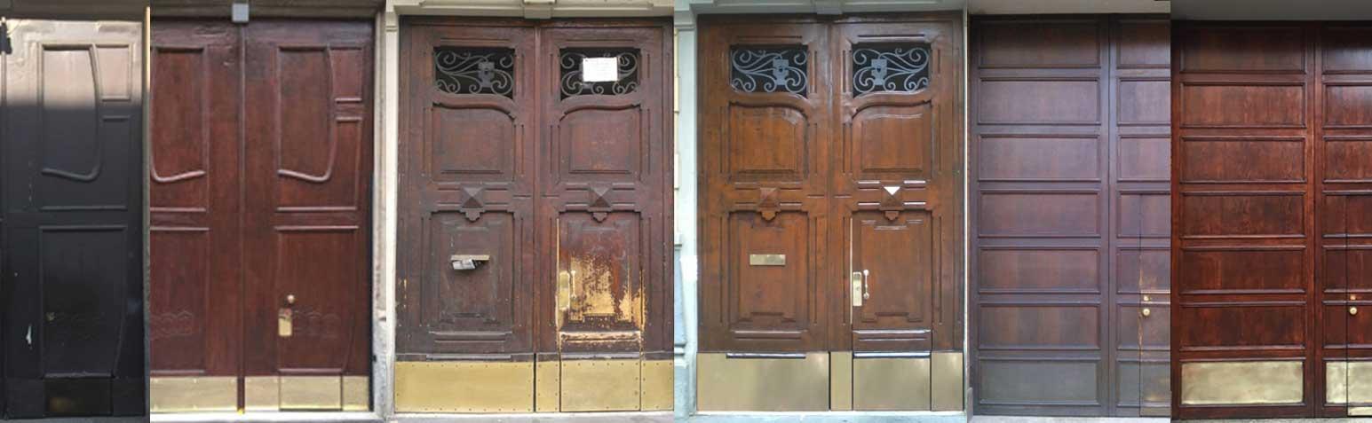 polignum restauro infissi