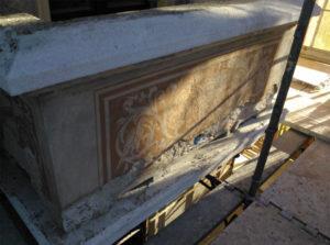 restauro graffiti