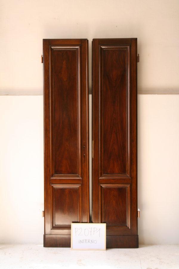 Restauro-porta-finto-legno
