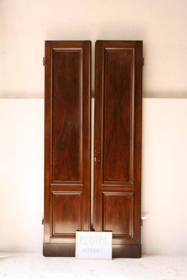 Restauro-finto-legno